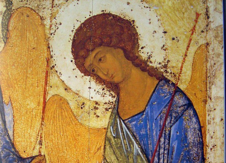 الملاك غير المخلوق الذي ظهر في العهد القديم، من هو؟ وبماذا يختلف عن الملائكة الآخرين؟