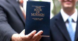 ما هو كتاب المورمون ومن كتبه؟