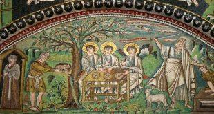 الثالوث في العهد القديم - أين نجد الثالوث في العهد القديم؟