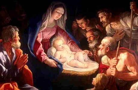 ما معنى مولود غير مخلوق في قانون الإيمان؟