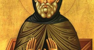 من هو القديس سمعان العمودي ولماذا سمي بهذا الإسم؟