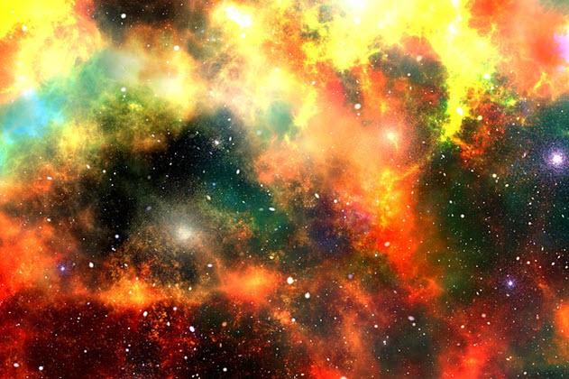 أصل الكون - كتاب لغة الله - فرانسيس كولينز PDF