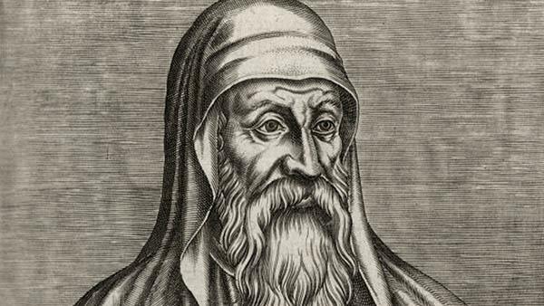 العلامة أوريجانوس - حياته وتعاليمه وخلافه - الأنبا مقار أسقف الشرقية
