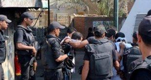 """المتهم بطعن سيدات شبرا في مناطق حساسة : """"كنت سكران"""""""