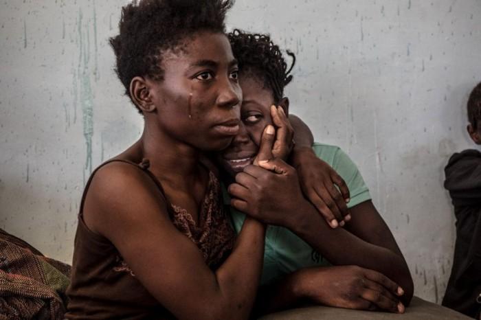 عاجل - تقارير دولية : مقتل 6 آلاف مسيحى منذ يناير 2018 في نيجيريا معظمهم من النساء والأطفال.. والآلاف تركوا منازلهم