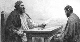 أمثال الرب يسوع ودليل الوهيته يسوع كيهوه غافر الخطايا - فليب بايان - الجزء الاول