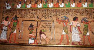 المسيح وحورس والوثنية - هل سرقت قصة المسيح من حورس إله الفراعنة؟