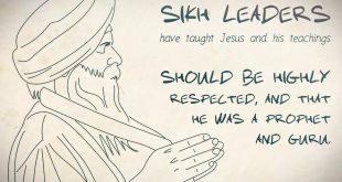 لماذا يسوع المسيح وليس آخر؟