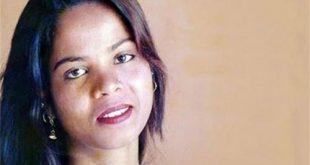 """بعد ثبوت براءتها من تهمة الإساءة للإسلام.. السيدة المسيحية """"آسيا بيبي"""" تغادر باكستان بعد قضائها 10 سنوات في السجن ظلما"""