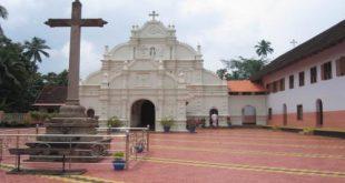 هجوم على كنيسة كاثوليكية بالنيجر وإصابة كاهنها