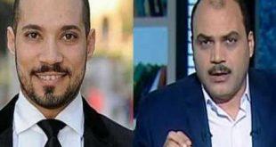 الباز يطالب بالتحقيق مع عبدالله رشدي وسامح عبدالحميد بتهمة نشر الفتنة
