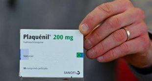 """رسميا.. فرنسا تبدأ استخدام """"الكلوروكين"""" لعلاج كورونا"""