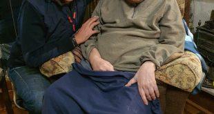 عاجل: نياحة الفنان جورج سيدهم عن عمر ناهز 82 عاما