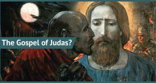 إنجيل يهوذا الابوكريفي؟ ماذا تعرف عنه؟ أين تم إكتشافه؟ وما هي سماته الاساسية - جيمس بيشوب