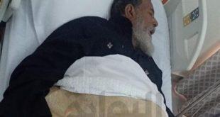 عاجل: نقل القمص عبد المسيح بسيط للمستشفى إثر تعرضه لوعكة صحية