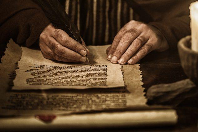 لماذا يجب ان لا نثق في الأناجيل الابوكريفية المنسوبة إلى بطرس؟ - ترجمة: عبدالله بشير