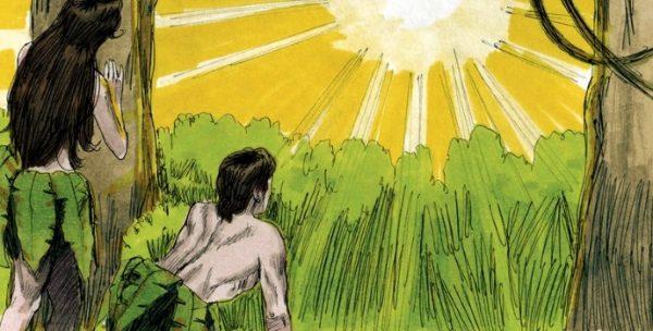 هل الله كان يمشي في جنة عدن حرفيا وبشكل مرئي؟ تكوين 3: 8 – ترجمة: مايكل عاطف