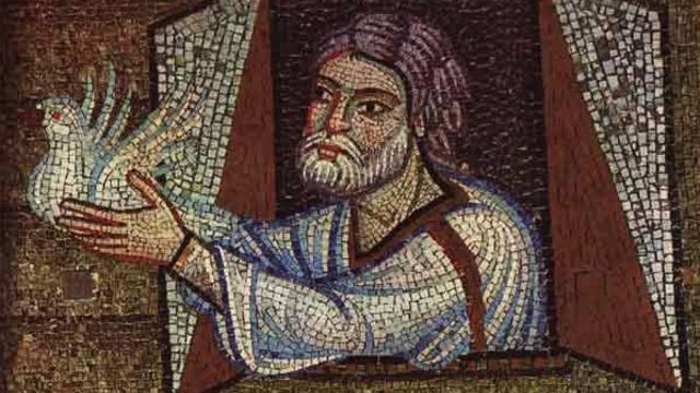 هل فعلا عاش كلاً من نوح وآدم أكثر من 900 سنة؟ ولماذا لا نعيش الآن كل هذه السنوات؟ ترجمة مينا خليل