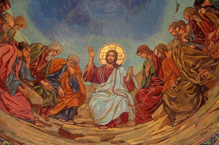 متى 16: 28 - هل أخطاء السيد المسيح بشأن رؤية تلاميذه لملكوته وهم أحياء؟ - ترجمة: بيتر صفوت