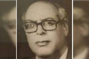 شاكر باسيليوس ميخائيل (1919- 1995) عالم اللغة القبطية الشهير - إعداد/ ماجد كامل