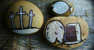 الرد على شبهة: تناقضات القيامة كم عدد زيارات القبر؟ وكم عدد النساء؟ ويرنر والاس – ترجمة: ايمن نادي