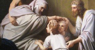 هل سيعود افرايم إلى مصر أم لا يرجع إلى مصر؟ هوشع 8: 13 وهوشع 11: 5 - ترجمة مريم سليمان