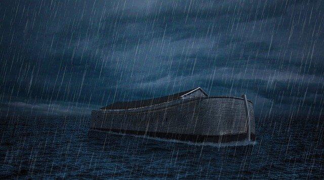 هل يوجد ادلة على حدوث طوفان نوح – ترجمة: مريم سليمان