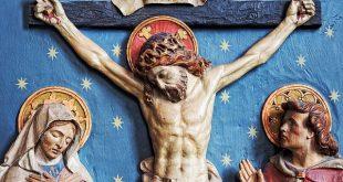 الغفران بدم المسيح (عب 9: 15-22) - ترجمة: أندرو أبادير