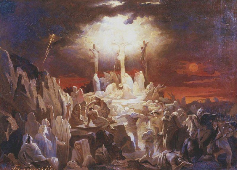 الآباء الأولين وقيامة أجساد القديسين الراقدين - ترجمة: مجدي نادر