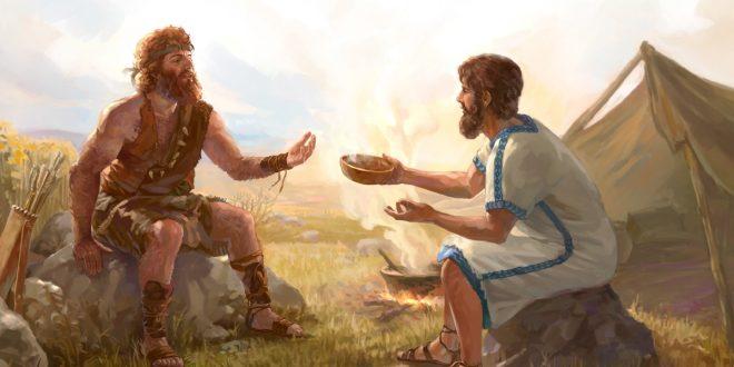 لماذا لا يسحب اسحاق البركة من يعقوب؟ وهل جلد الانسان مثل جلد الماعز؟