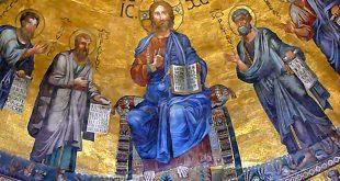 """الرد على شبهة """"ولكني أعطي رأيا كمن رحمه الرب أن يكون أمينًا"""" ما بين بولس وجهل أحمد سبيع (كورنثوس الاولي 7: 25!)"""