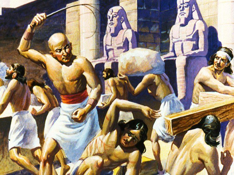 هل يدعم الكتاب المقدس العبودية؟ - ترجمة: ريمون مراد