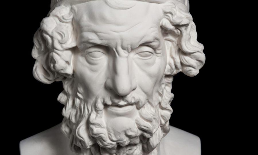 نبوة الشاعر الروماني فيرجل عن المسيح - ترجمة: عبد الله بشير