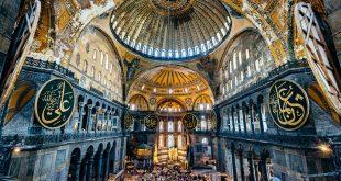 هل إشترى محمد الثاني آيا صوفيا؟ - مؤمن سلام