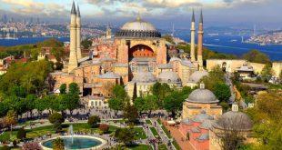 ما قصة الوثيقة المتداولة عن شراء كنيسة أجيا صوفيا - د. هشام حسن