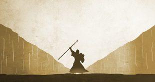 اسم موسى النبي - هل أخطأ الكتاب المقدس فيه وفي سبب تسميته بهذا الاسم؟! الرد على أحمد سبيع