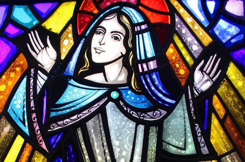 الرد على شبهة احتقار بولس الرسول للمرأة فلم يذكرها من ضمن ظهورات المسيح؟