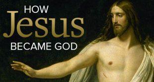 كيف أصبح المسيح الهاً؟ الرد على بارت إيرمان - مقاومة اليهود للمسيحين - الجزء الأول - ترجمة عماد عاطف بتصرف