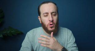 نبوة دانيال وهروب سبيع الشتَّام المجهال - هل يجرؤ أحمد سبيع أن يرد؟