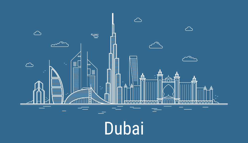 تأسيس شركة في دبي
