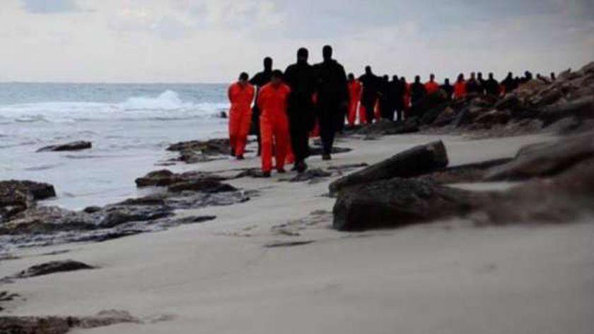 شهداء ليبيا - رسالة البابا فرنسيس بمناسبة ذكرى استشهاد واحد وعشرين مسيحياً قبطيا في ليبيا